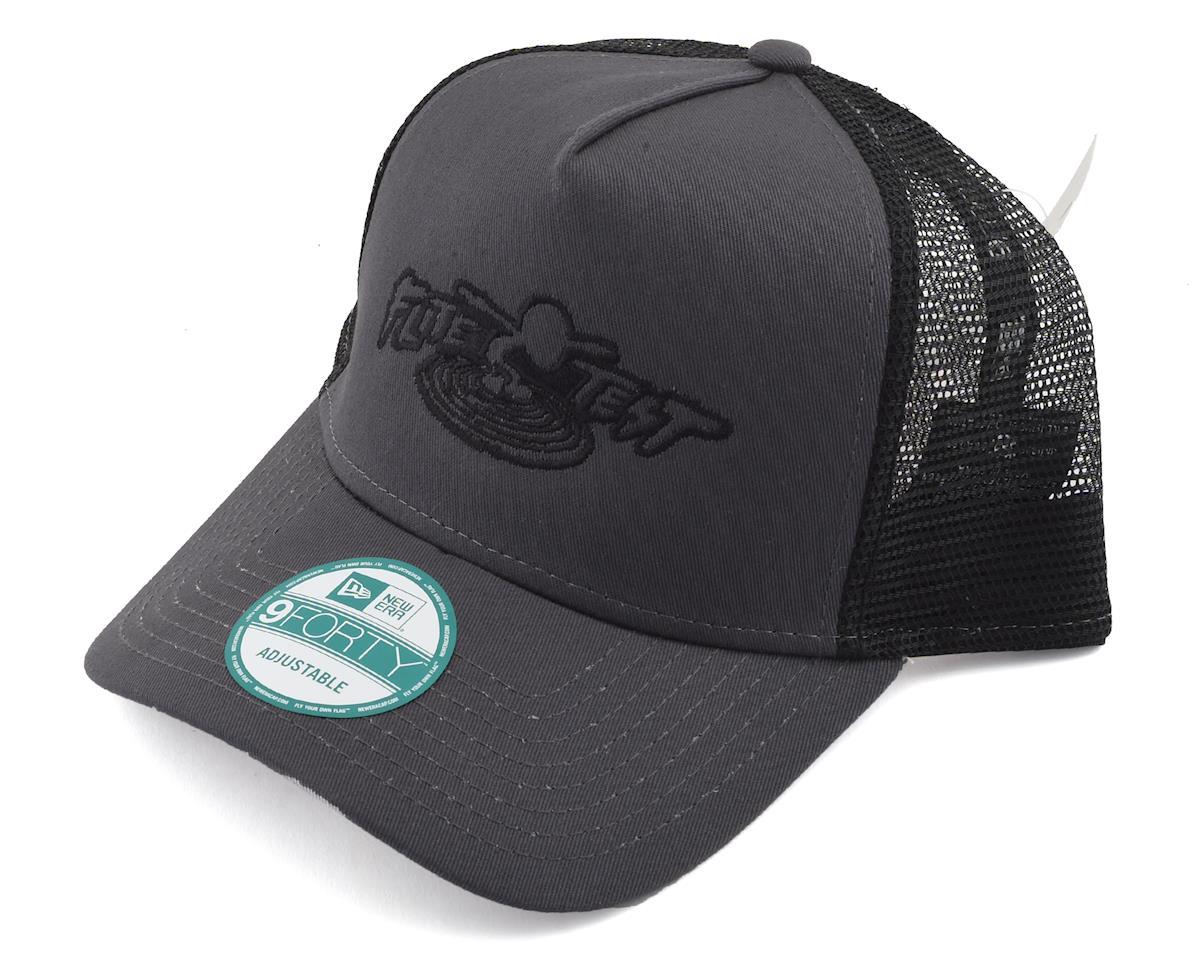 Flite Test Snapback Trucker Cap