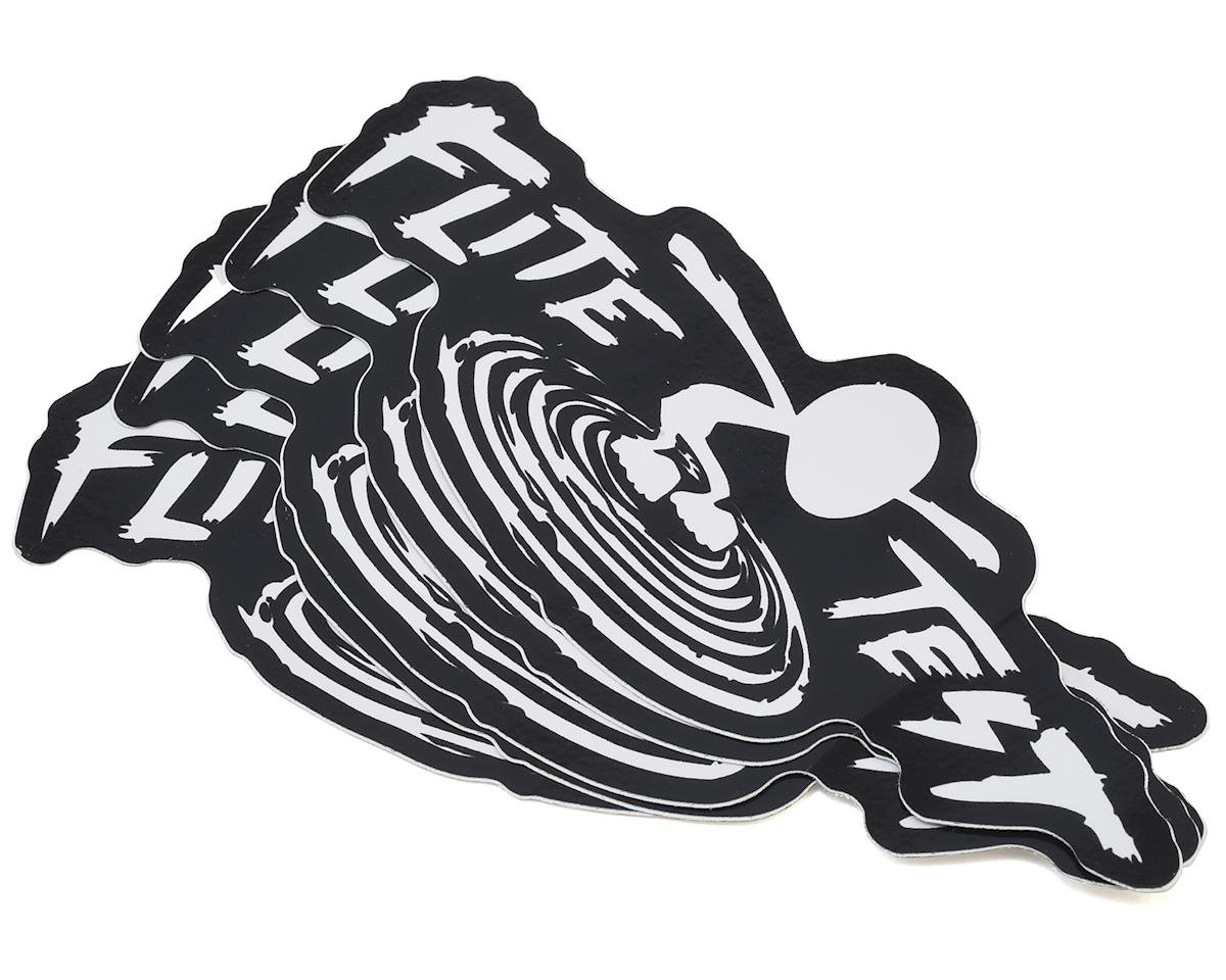 Flite Test Twin Sparrow Gremlin Logo Sticker Set (5)