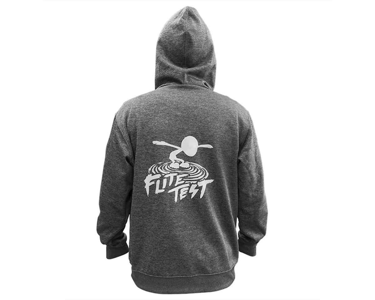 Flite Test Climawarm Hoodie (M)