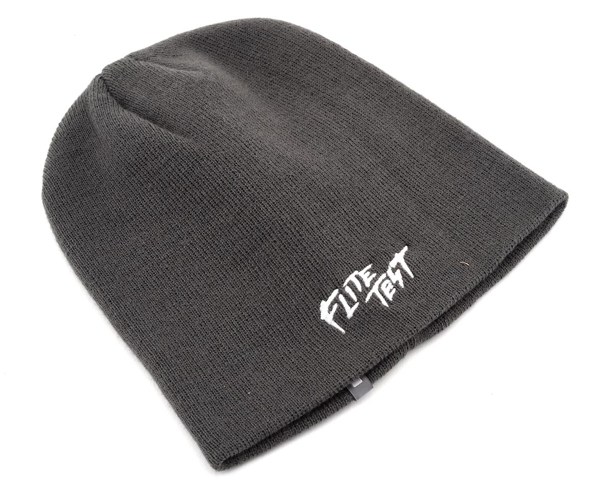 Flite Test Elevate Beanie (Grey)