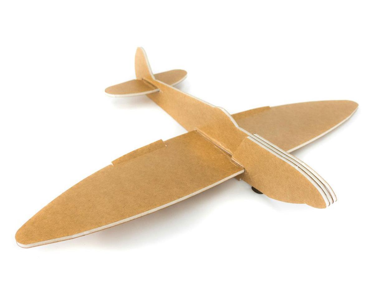 Flite Test Spitfire STEM Glider (100 Pack)