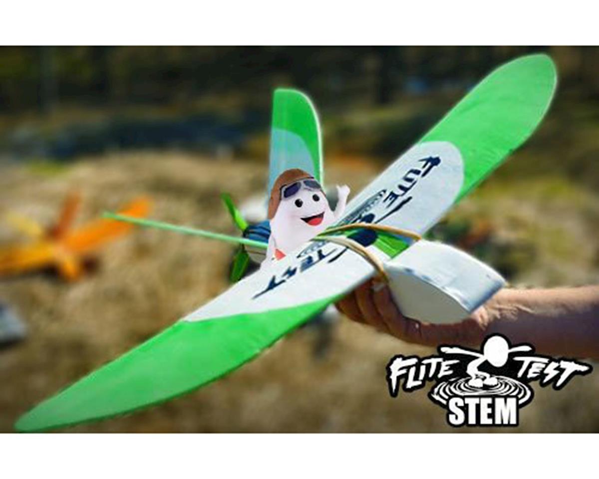 Flite Test Sparrow's Egg STEM Kit (50 Pack)