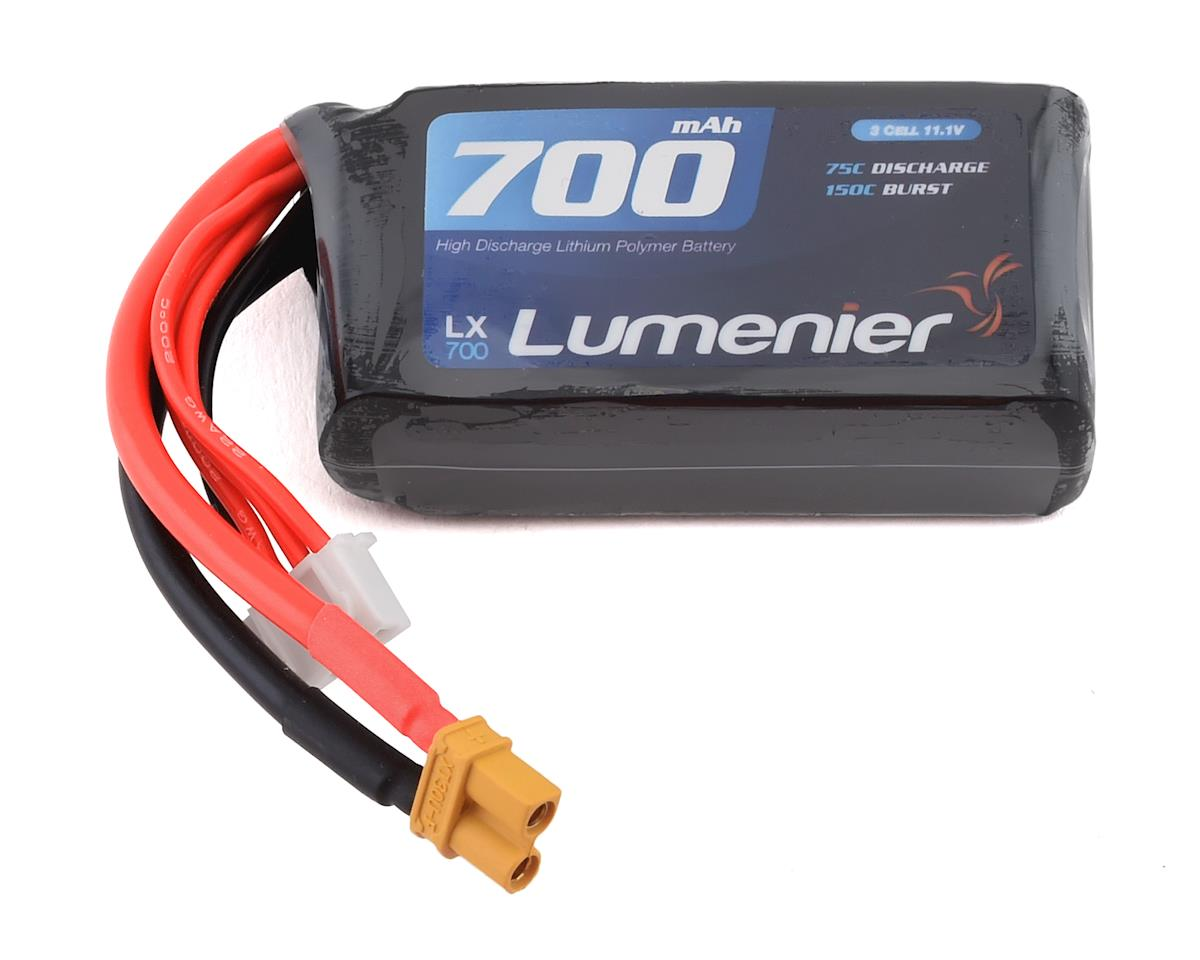 Lumenier 3S LiPo Battery 75C (11.1V/700mAh)