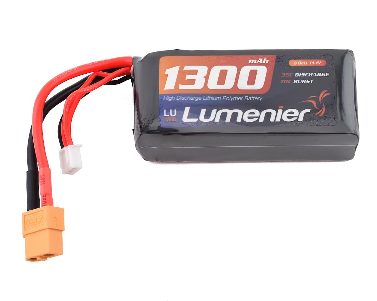Lumenier 3S LiPo Battery 35C (11.1V/1300mAh)