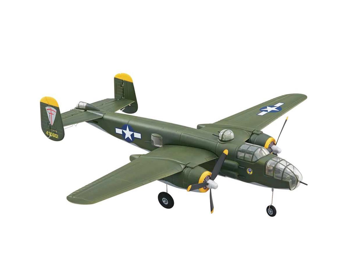 Micro B-25 Mitchell RTF SLT