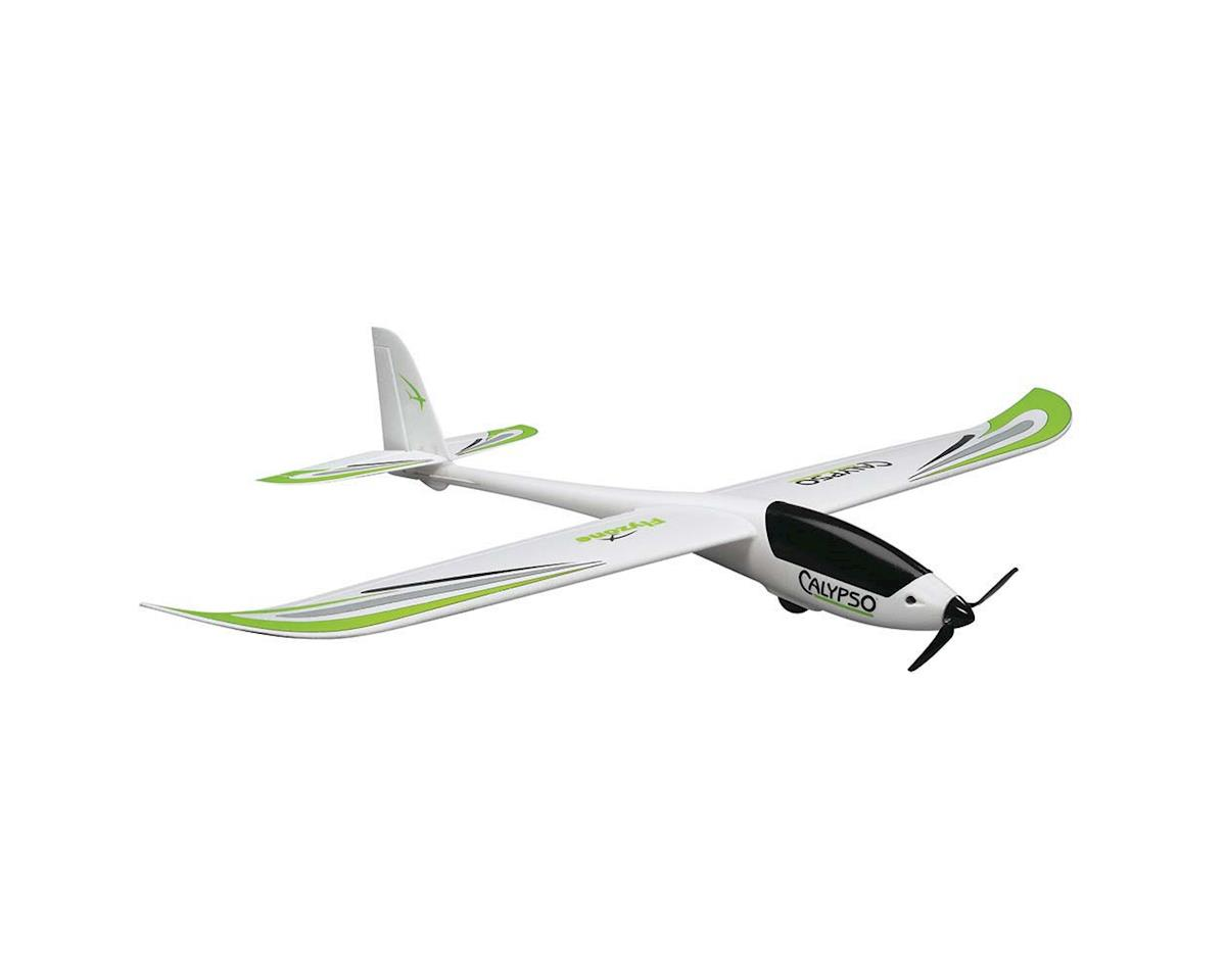Flyzone Calypso EP Powered Glider RxR