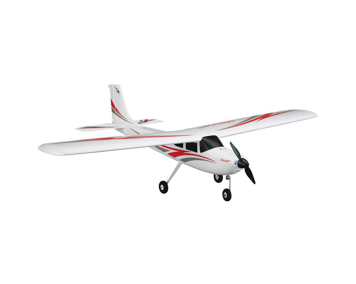 Flyzone Sensei FS EP Trainer w/WISE Gyro RTF