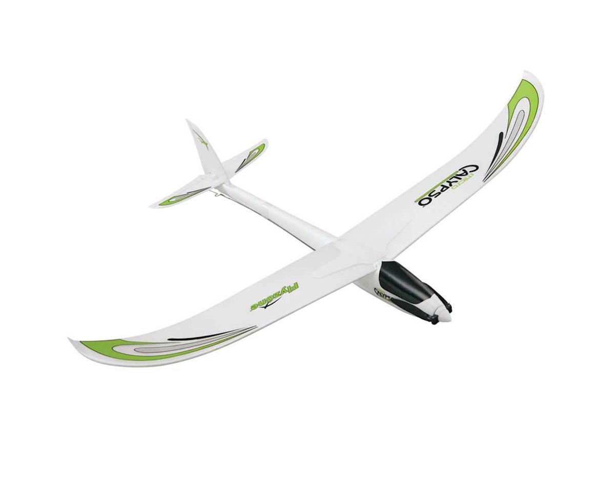 "Flyzone Micro Calypso Glider EP RTF 24.8"""