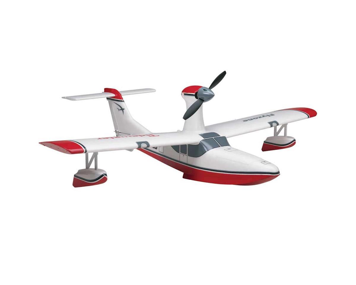 Flyzone Tidewater EP Seaplane RTF SLT