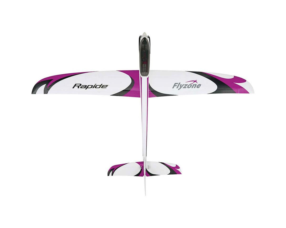 Flyzone Rapide Performance Glider EP RxR