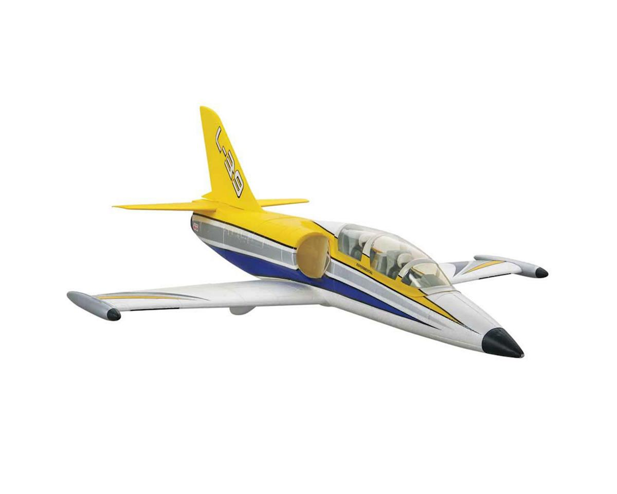 Flyzone L-39 Albatros Electric Ducted Fan Jet RxR