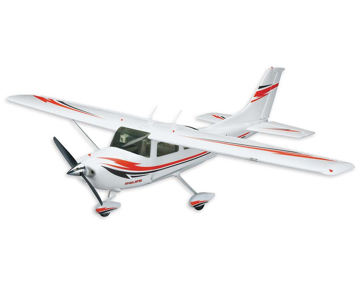 Select Scale Cessna 182 Skylane RTF Brushless Airplane (1205mm)