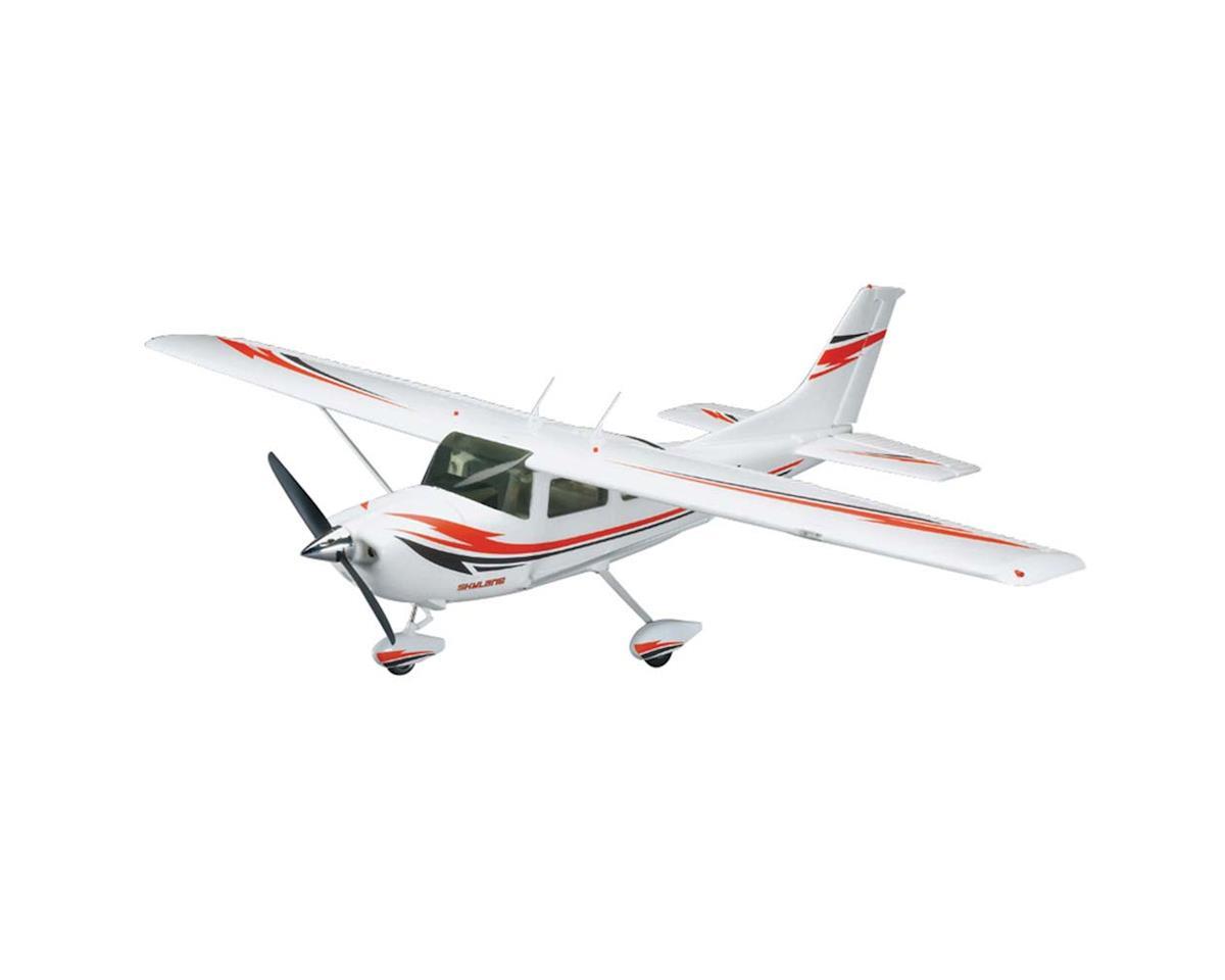Flyzone Select Scale Cessna 182 Skylane Tx-R