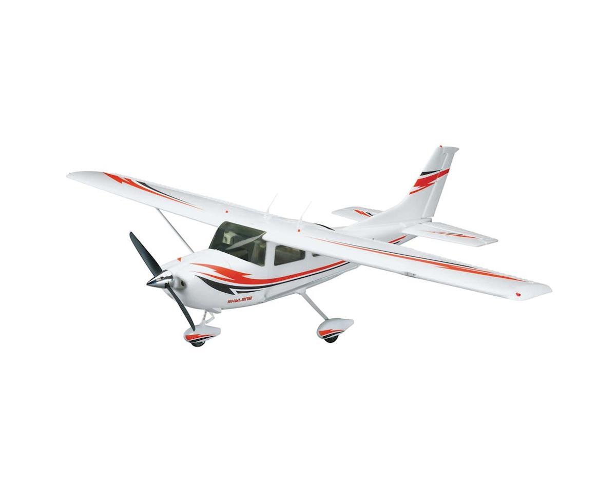 Flyzone Select Cessna 182 Skylane Rx-R