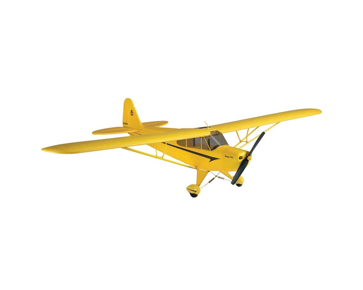 Flyzone Piper Super Cub Select Scale RTF 2.4GHz