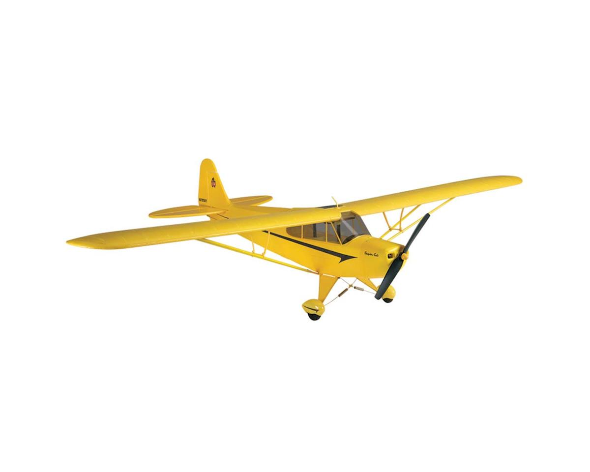 Flyzone Piper Super Cub Select Scale Tx-R
