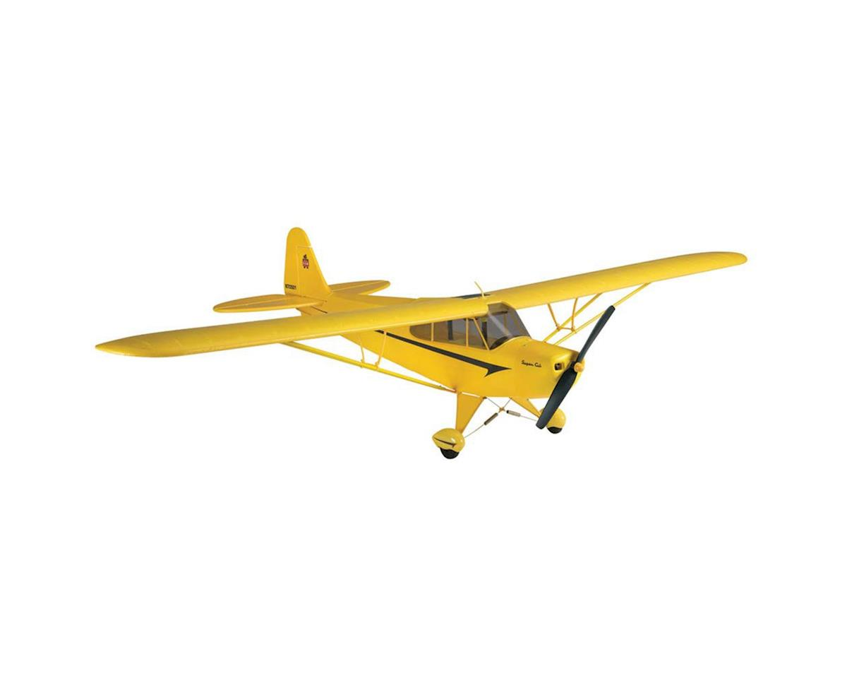 Piper Super Cub Select Scale Rx-R by Flyzone