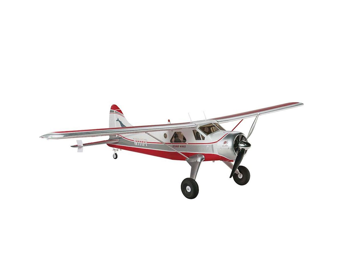 Flyzone Beaver Island Wings Ed Select Scale RxR 59.5""