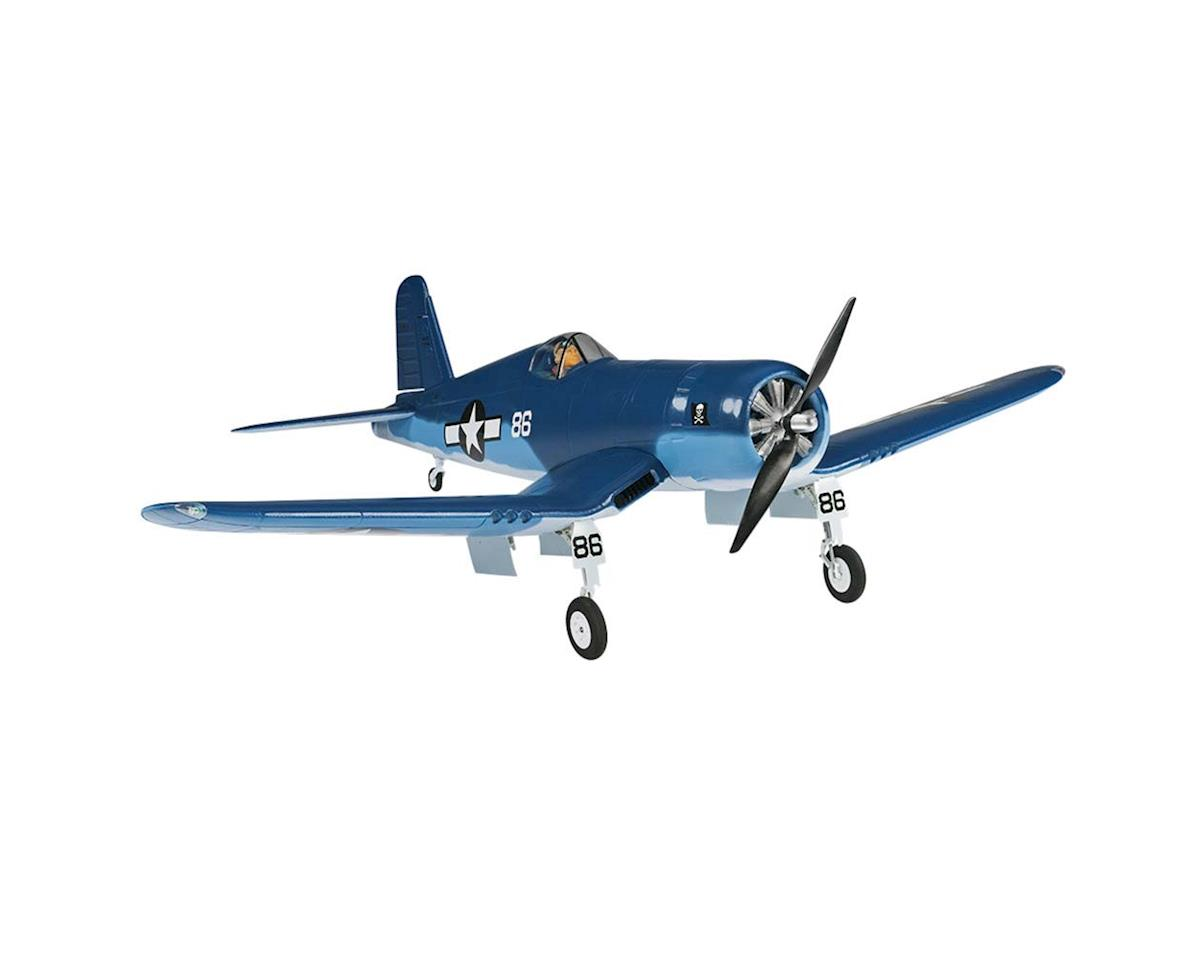 Flyzone Corsair F4U-1A Select Scale RTF 2.4GHz