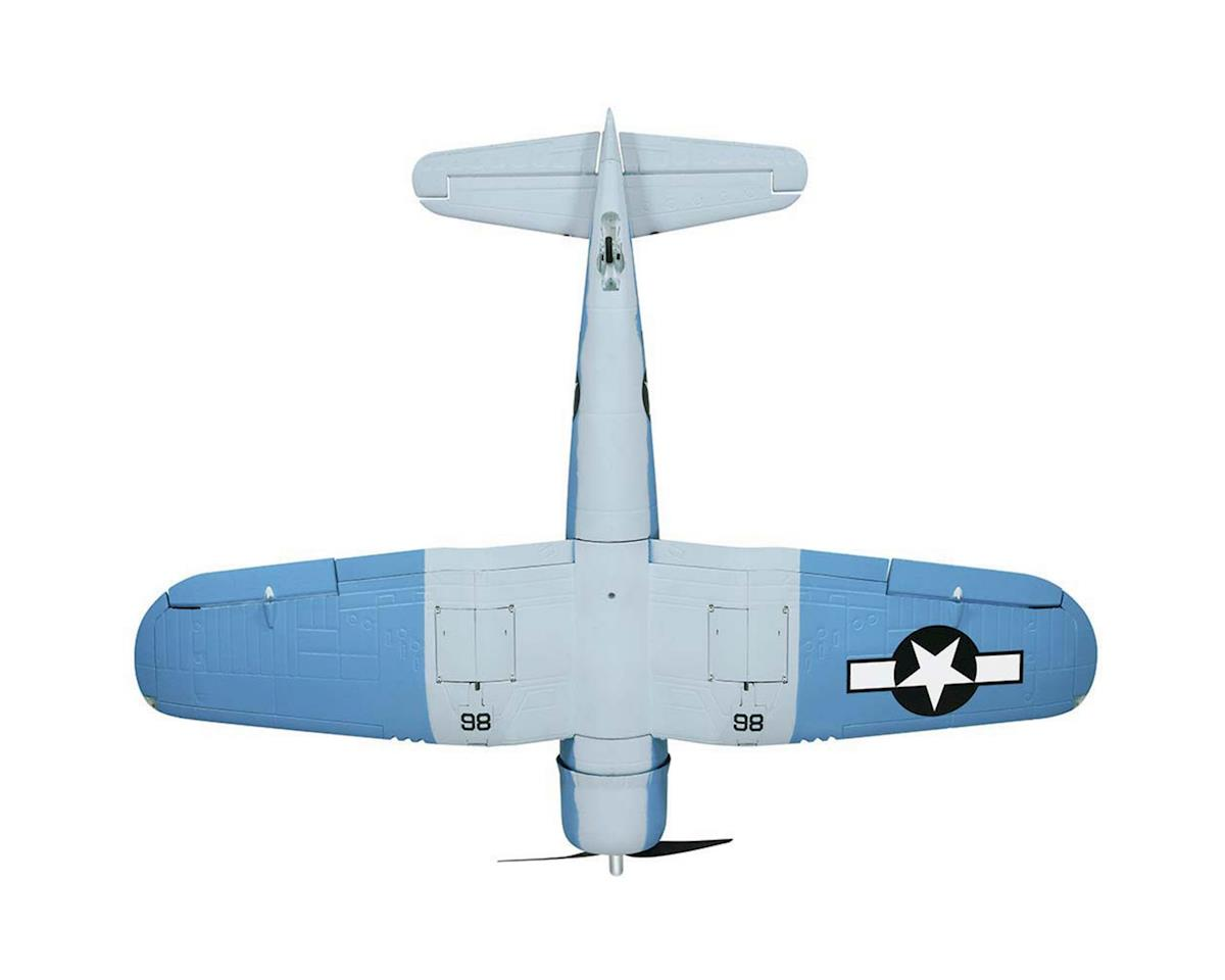 Corsair F4U-1A Select Scale Tx-R by Flyzone