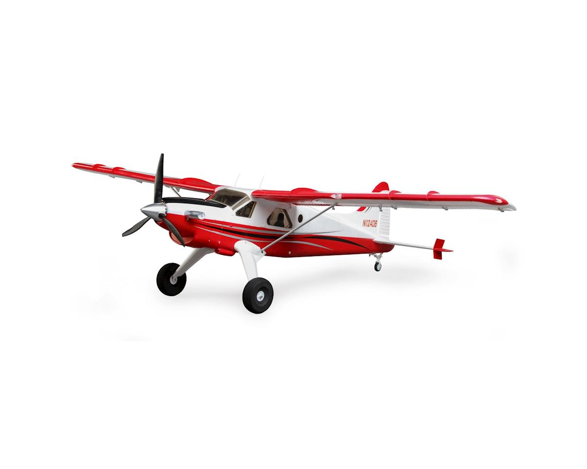Flyzone DHC-2T Turbo Beaver Rx-R Electric Airplane w/Spektrum AR620 Receiver