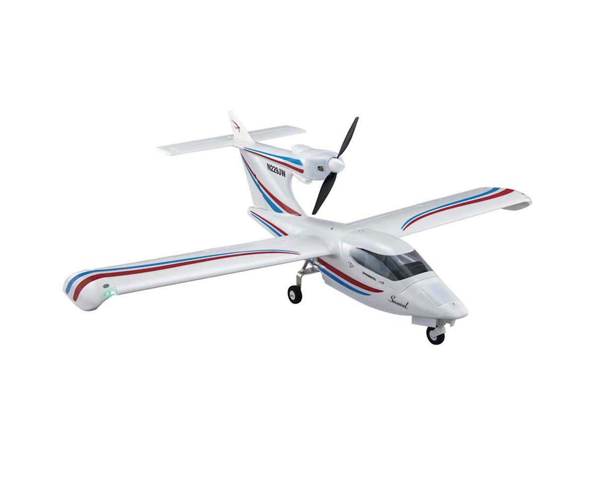 Flyzone Seawind EP Select Scale Rx-R