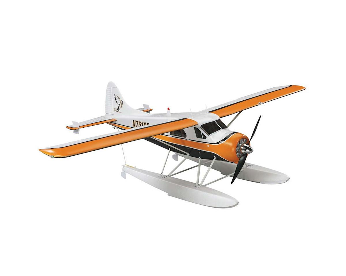 Flyzone DHC-2 Beaver Select Scale Airplane RTF (1510mm)