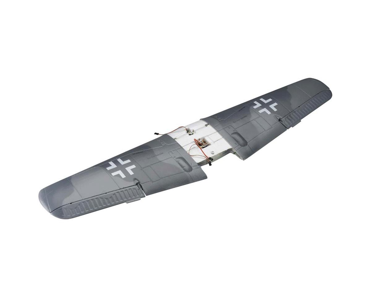 Flyzone Wing w/Retracts FW-190 Select Scale