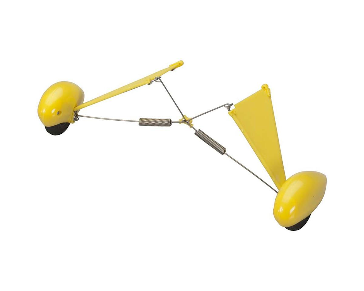 Landing Gear w/Wheels Super Cub Select Scale