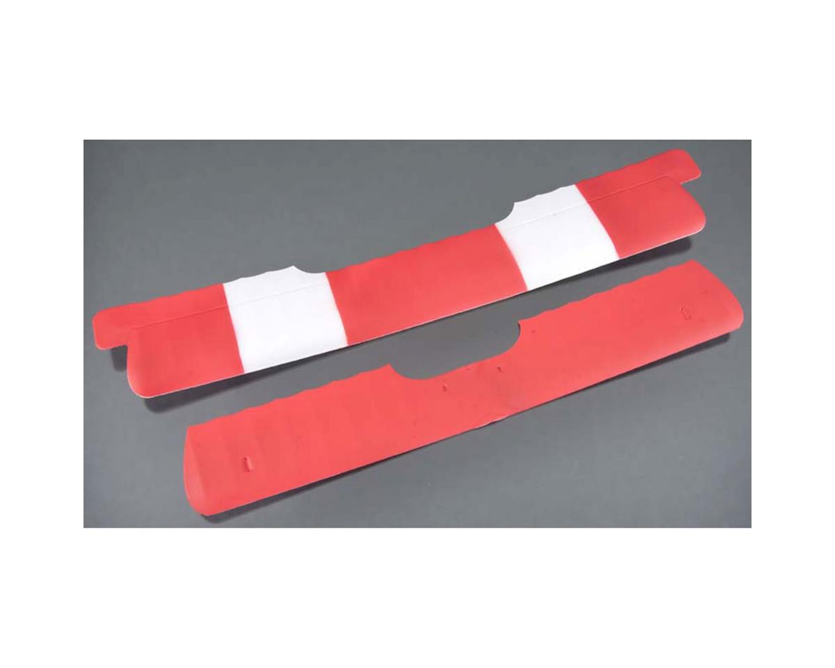 Flyzone Top/Middle Wing Set Micro Fokker DR.1
