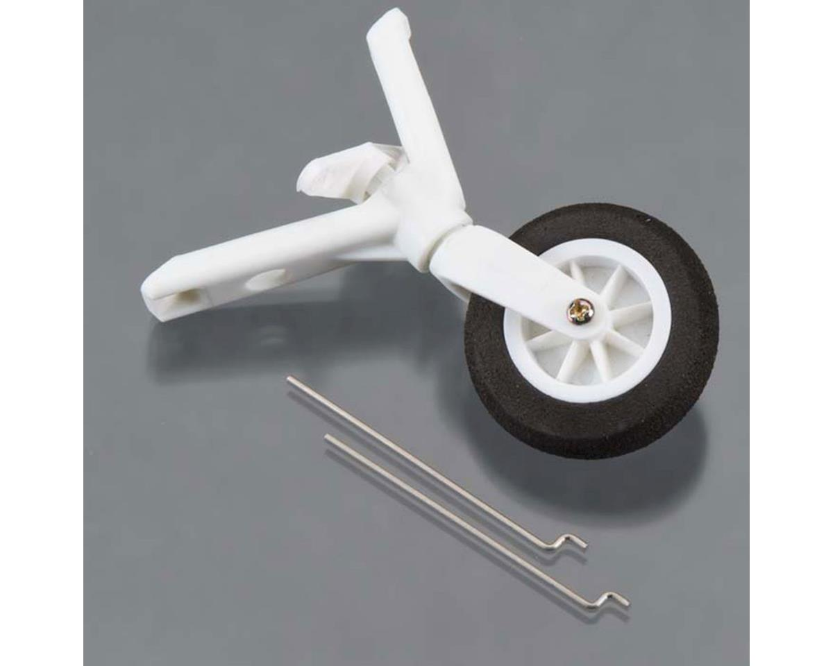 Flyzone DHC-2 Beaver Tail Wheel Set Select Scale