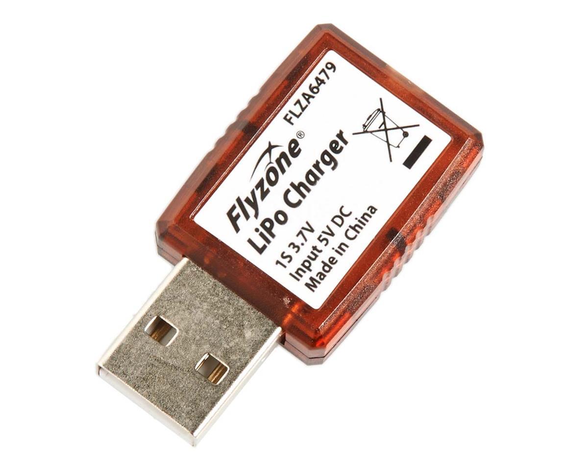 Flyzone USB Charger Micro Calypso