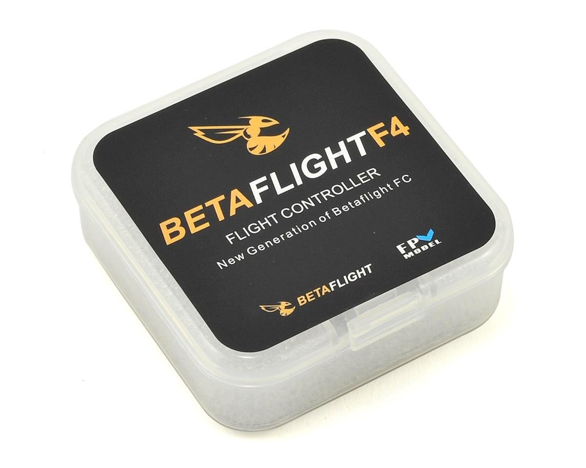 FPV Model Betaflight F4 Flight Controller