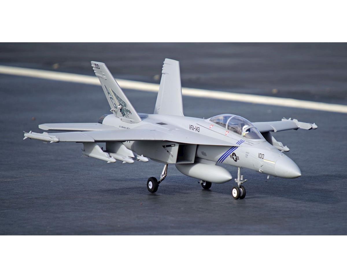 F-18F 70MM EDF V2 PNP FMM100P