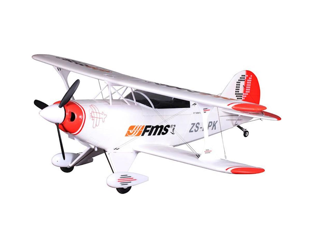 FMS Pitts, PNP, 1400mm
