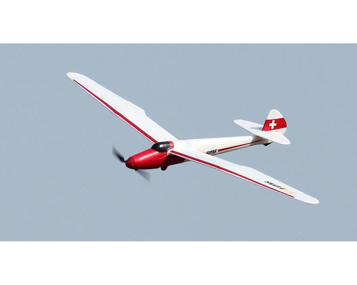 FMS MOA Plug-N-Play Electric Airplane (1500mm)