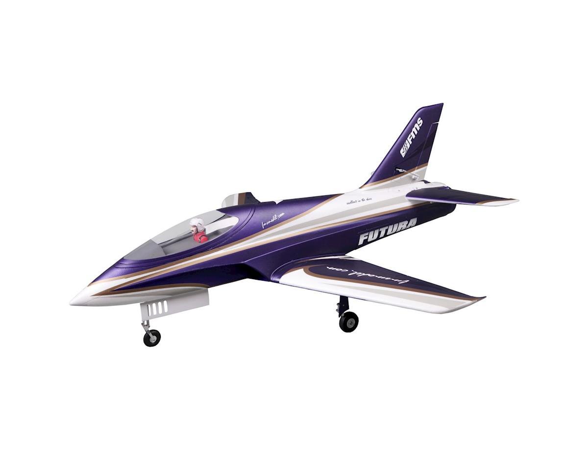 FMS Futura Jet PNP 1060mm Purple