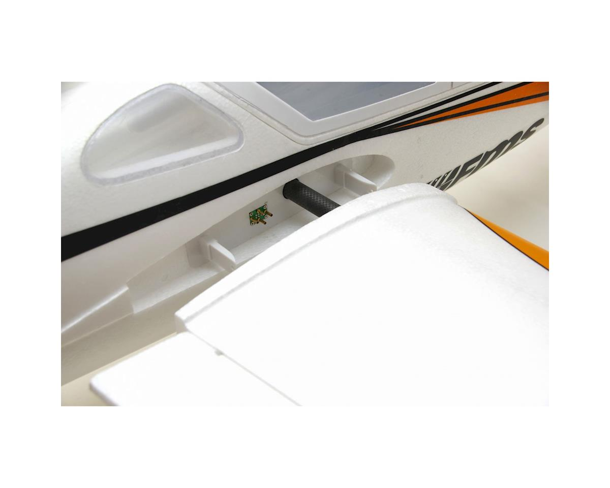 FMS Fox Aerobatic Plug-N-Play Electric Glider (3000mm)
