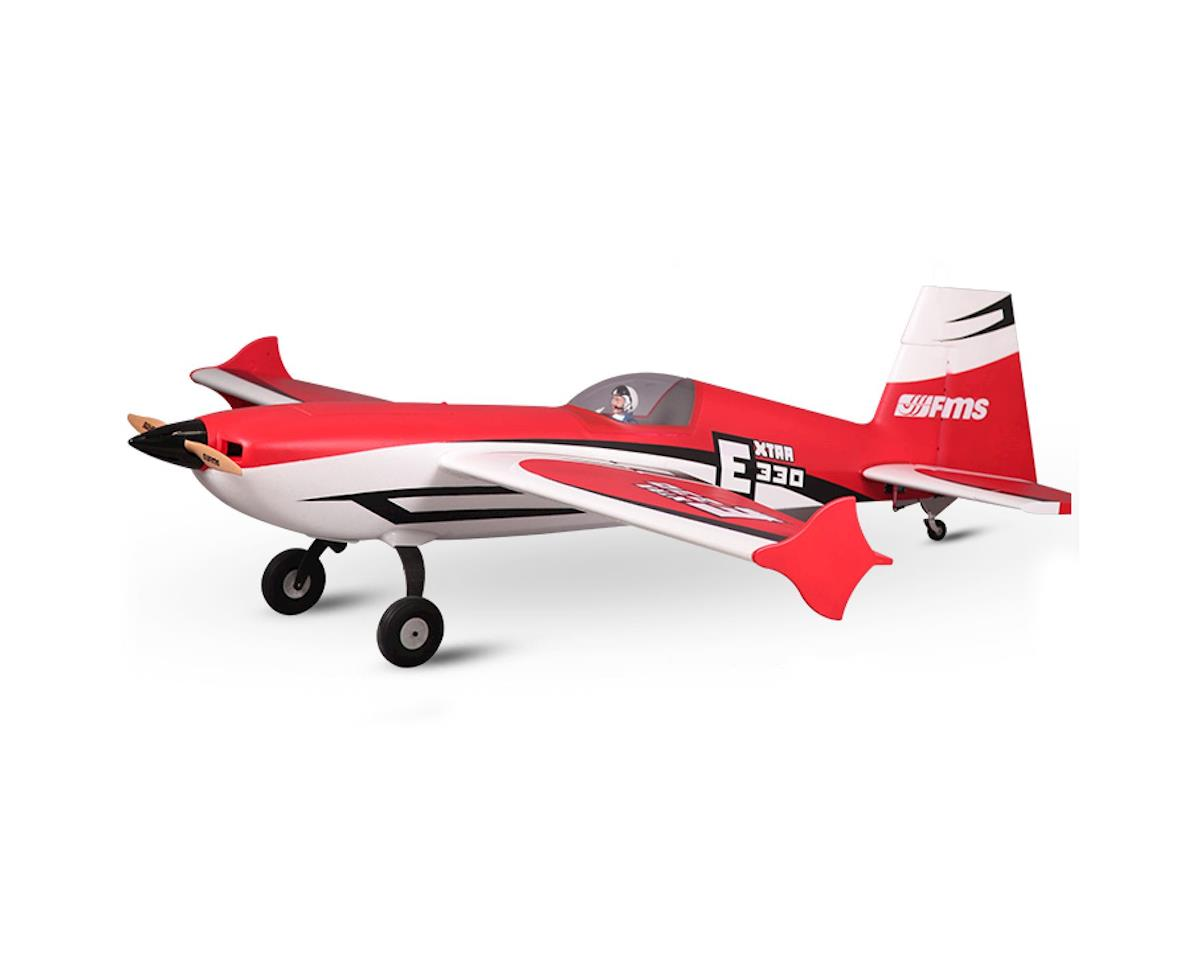 FMS Extra 330S Aerobatic Plug-N-Play Electric Airplane (2000mm)