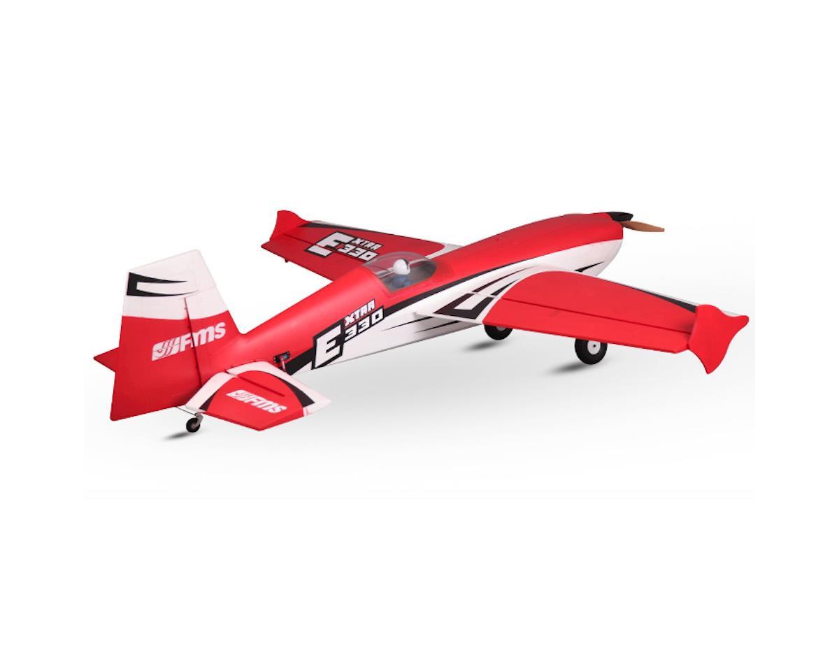 FMS Extra 330S Aerobatic Plug-N-Play Electric Airplane (2000mm)