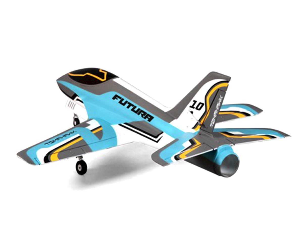 Image 2 for FMS Futura V2 80mm Plug-N-Play Electric Ducted Fan Airplane (1060mm)