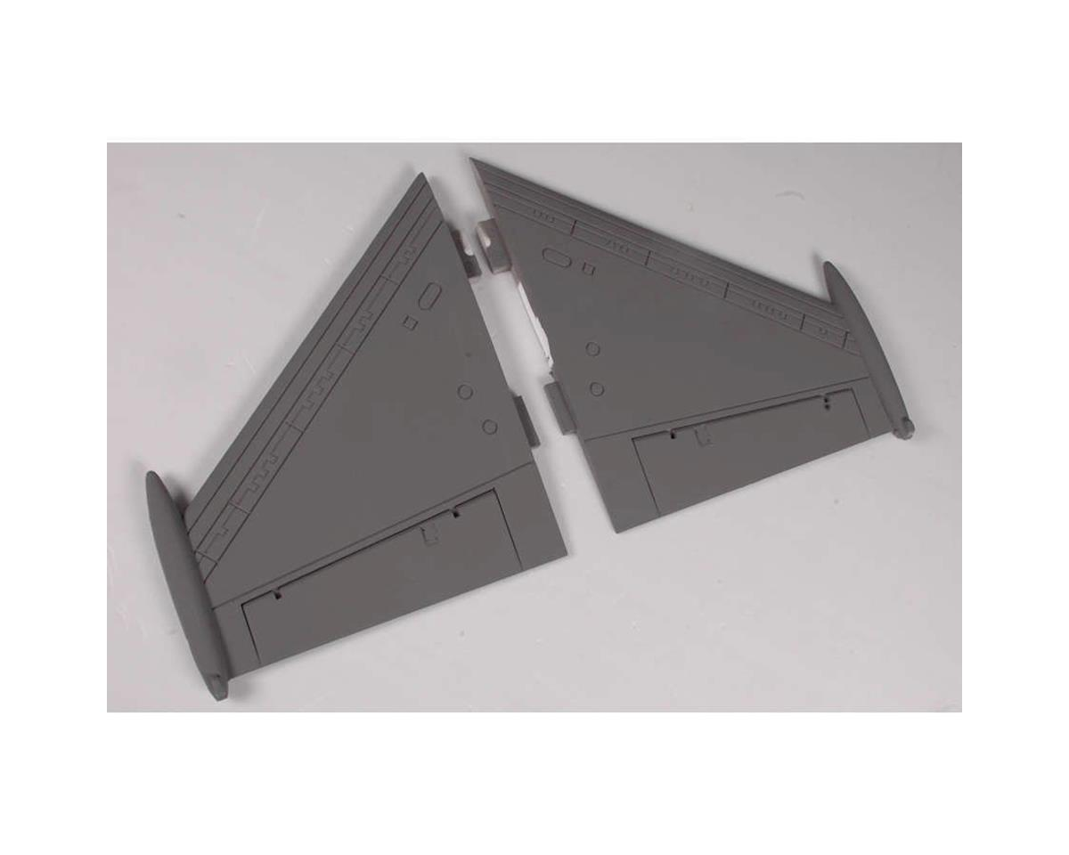 Main Wing: F16, Grey, EPS by FMS