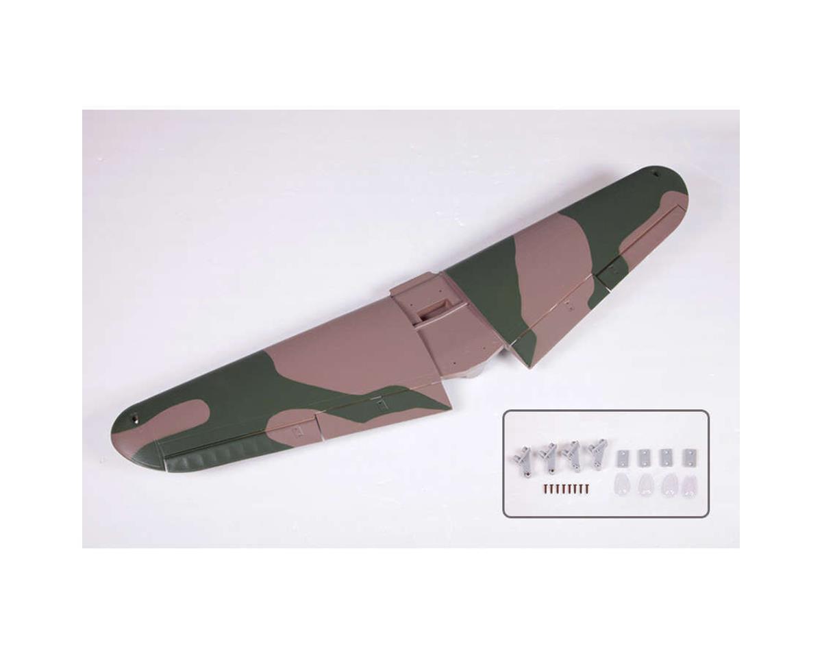 FMS Main Wing Set 980mm: P40