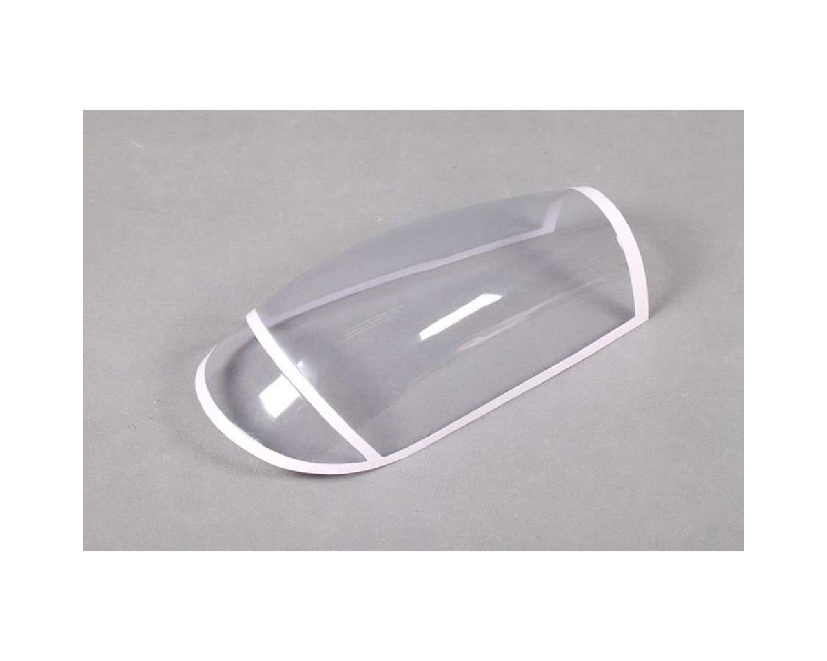 FMS Canopy Plastic: Pitts 1400mm