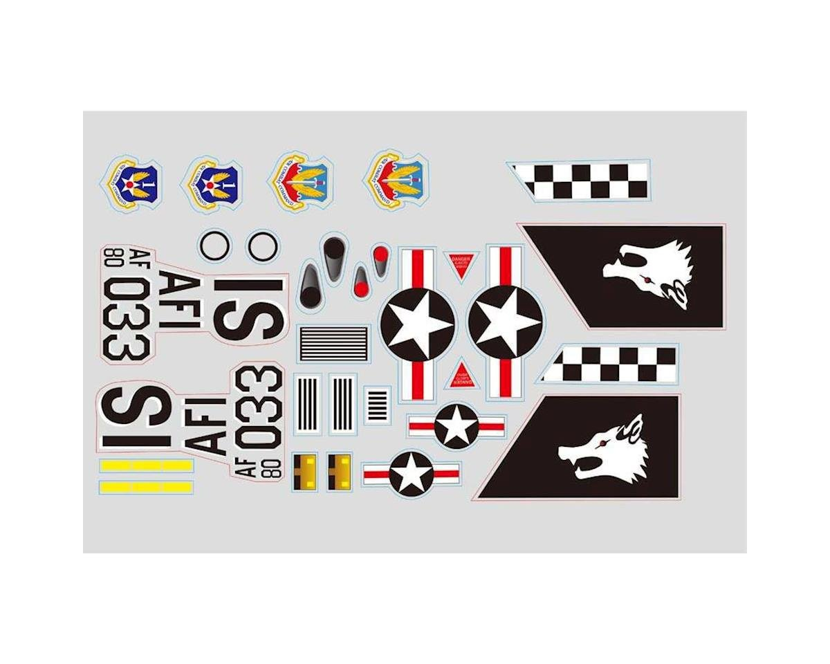 FMS Sticker, SC: EPO, F15