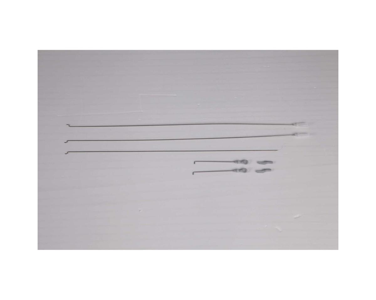 FMS Linkage Rod V2: J3 1400mm