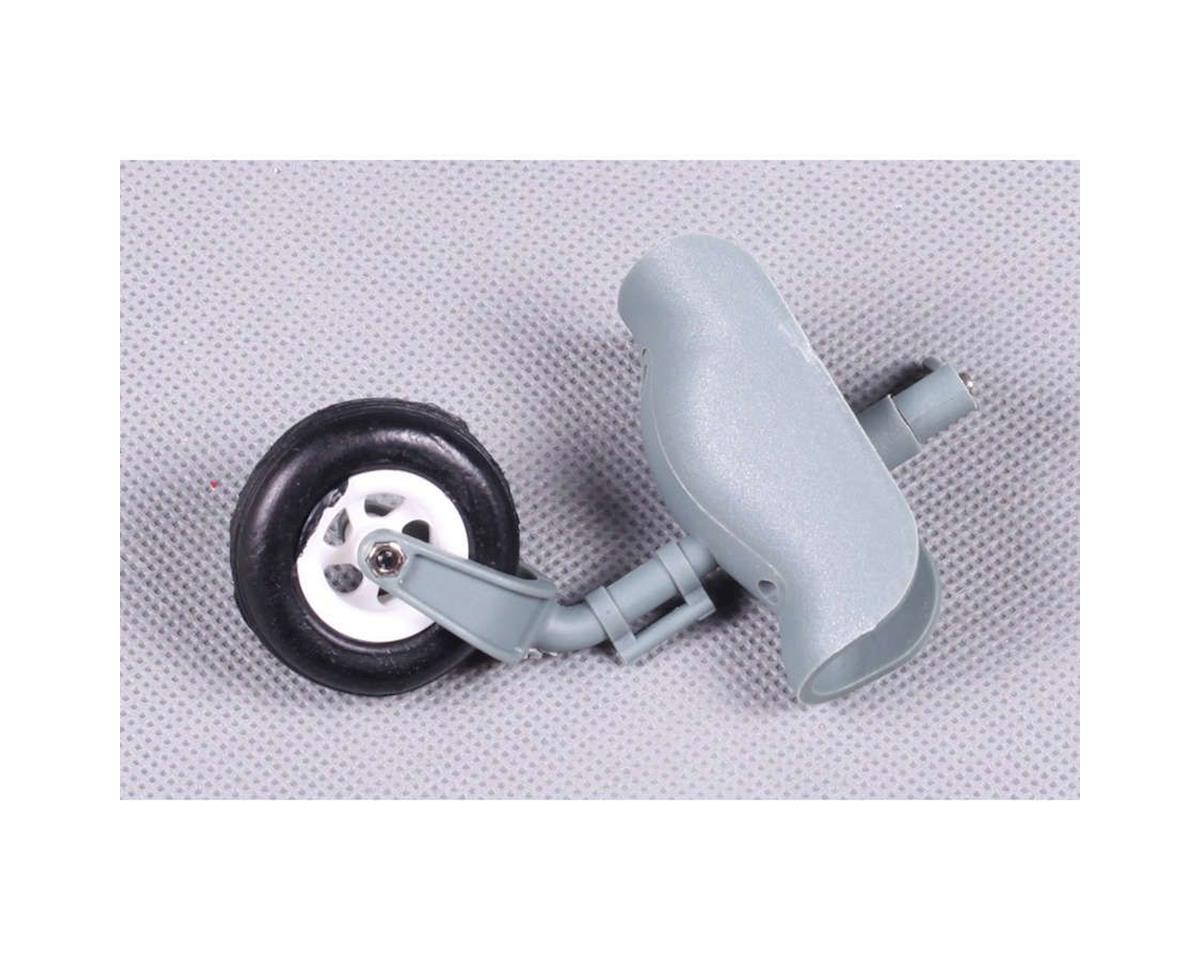 Tail Wheel: Stuka 1400mm by FMS