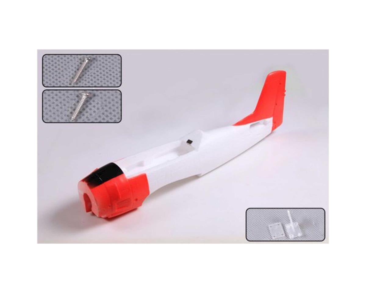 FMS Fuselage, Red: T-28 800mm