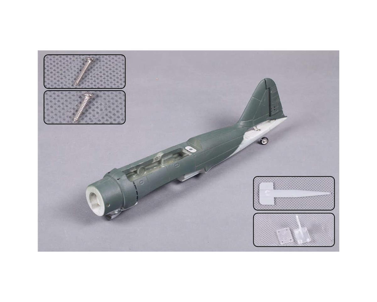 FMS Fuselage: Zero 800mm