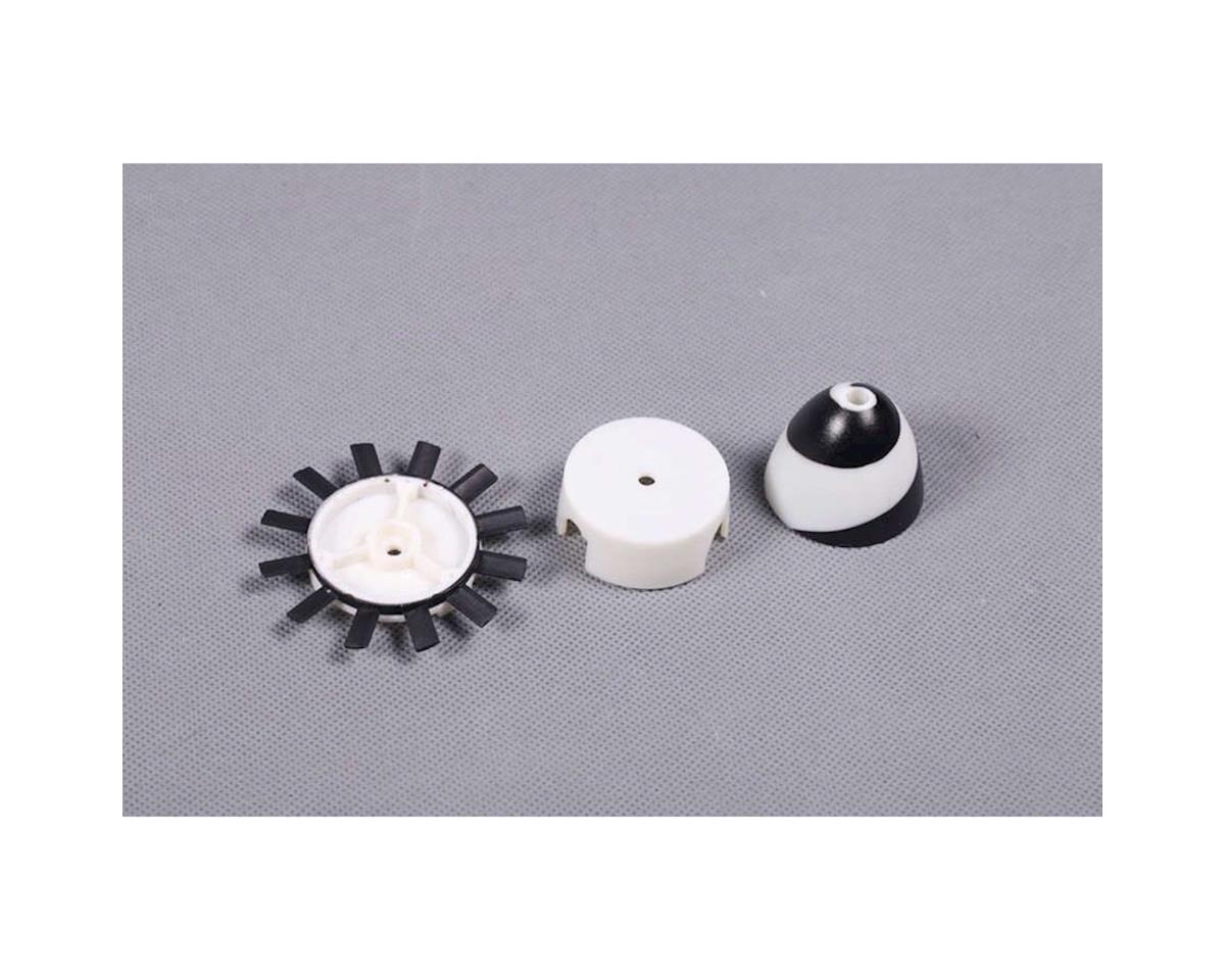 FMS Spinner: FW190 800mm